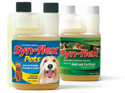 Liquid Glucosamine For Pets Arthritis